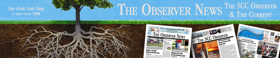 The Observer News – The SCC Observer – The Current