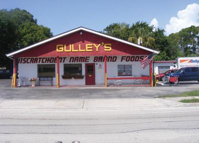 Gulleys