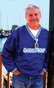Len Berkstresser, president of ABWIG. Lisa Stark photos.
