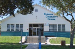 Manatee County government applied for federal funding to expand the programs offered at the Rubonia Community Center. Some of the money also will be used for improvements at the center.
