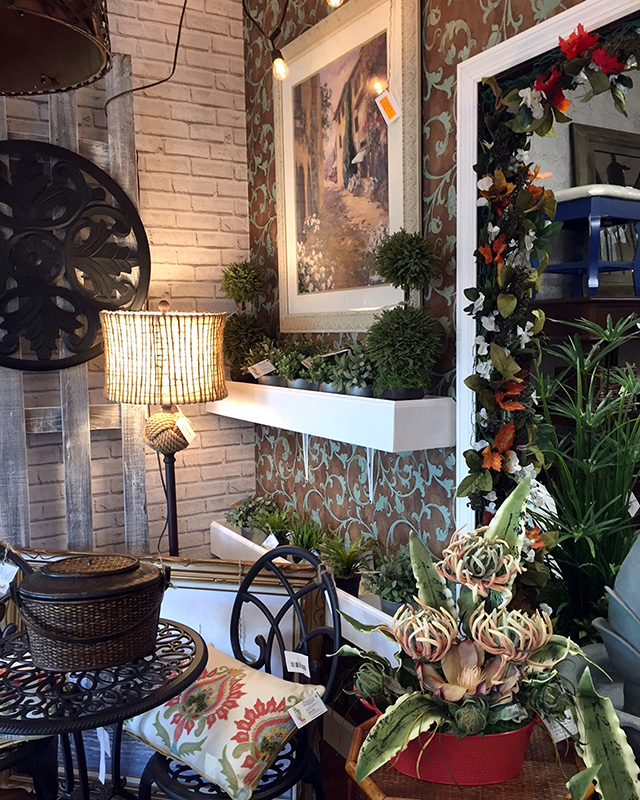 Connie s Home D cor features a wide selection of furniture and accessories  to meet every taste and budget that goes hand in hand with the owner s  design. New furniture  accessories store opens in Ruskin   The Observer