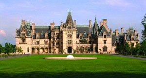 The Biltmore Estate, Asheville, N.C.