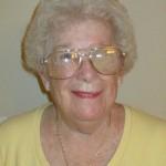 Dorothy Ruth Churchill