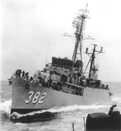 USS Ramsden