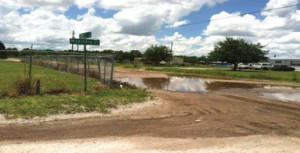 The report also cited street flooding and disrepair of roadways as an issue in Wimauma.