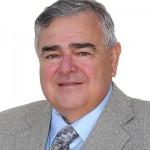 New Board President David Floyd
