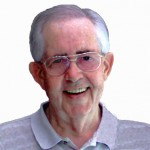 New Board member Joe Elam.