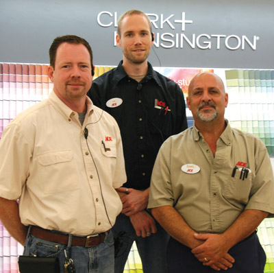 Ace Hardware owner in Riverview marks 10th year with SCC Ace