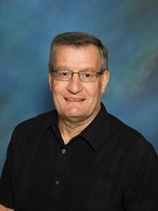 Dave Geidel