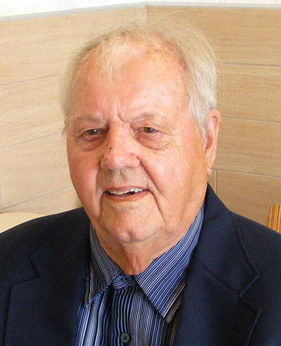 Martin Lehners