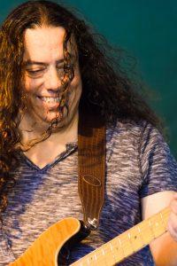 Lenny Brooks guitar-1