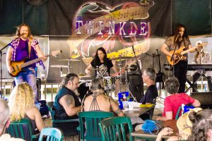 Twinkle and band at Cortez Kitchen-1