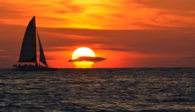 Sunset Beach Tampa The Best Beaches In World