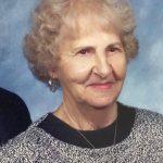 Louise Gertrude Conard