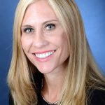 EDGE COMMUNICATIONS PHOTO Kristen Storm-Taylor, 38, is the founding principal of the SouthShore Charter Academy, which will start off with 799 students in grades K-6. Grades 7 and 8 will be added, one level at a time, in the fall of 2017 and 2018.
