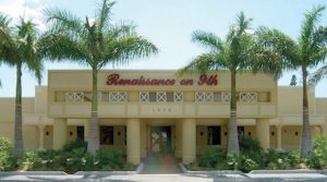 The Meals on Wheels Plus' Renaissance on 9th center, 1816 9th St. W. Bradenton, opened in 2008. PROVIDED PHOTO