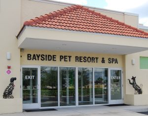 CARL MARIO NUDI PHOTO Area business, Bayside Pet Resort, 8154 N. Tamiami Trail, is partnering with Manatee County Agricultural Museum and Easter Seals of Southwest Florida for a Giving Challenge 2016 event, Yappy Days, to be held at 5:30 to 7:30 p.m., Sept. 20.