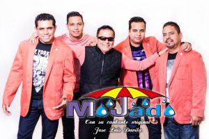 COURTESY PHOTOS FROM JOE ZUNIGA Internationally known singers Grupo Mujado will appear at the Festival de La Independencia Sept. 17 at E.G. Simmons Park, 2401 19th Ave. N.W., Ruskin. The celebratory event will  be jam-packed with popular Mexican singing groups, solo performers and dancers, authentic Mexican foods, and a classic/custom car show.