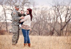 veteran-with-family