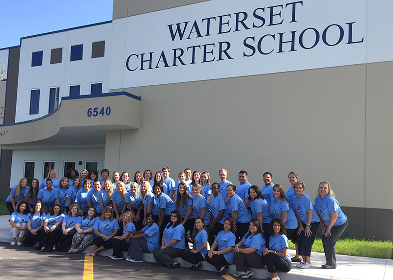 New Charter School In Waterset To Open Aug 10 The Observer News South Shore Riverview Sun City Center