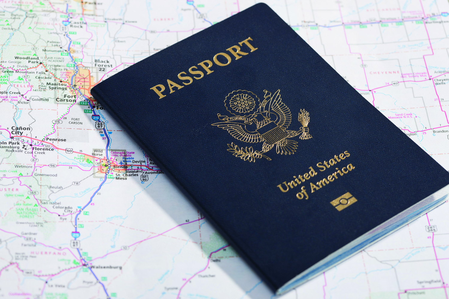 BRANDON: Get a passport at local library | The Observer News
