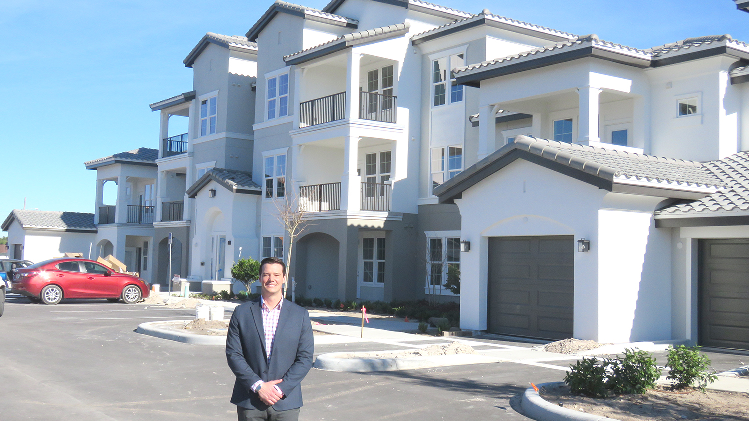 Local Rental Options Expand The Observer News South Shore