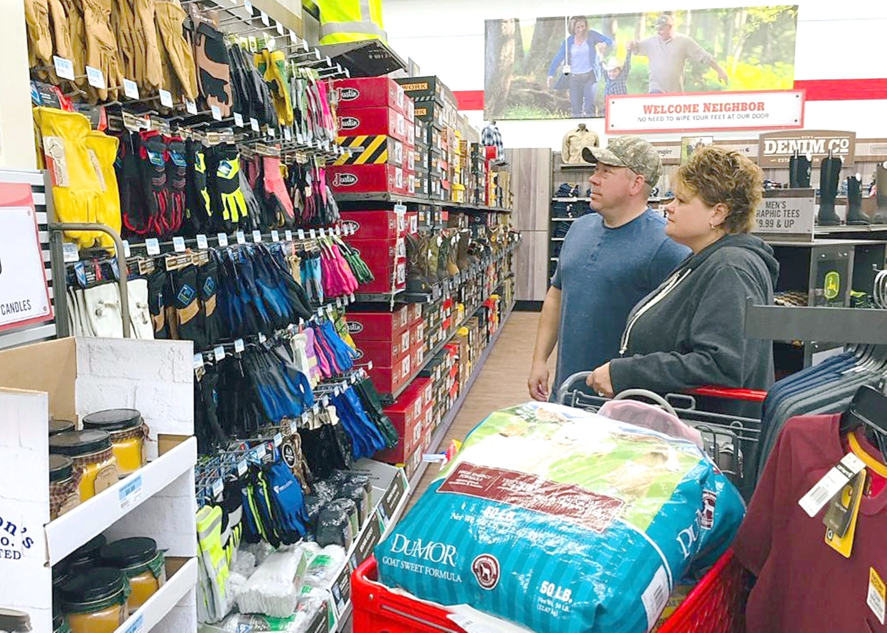 Tractor Supply Co  open | The Observer News (South Shore