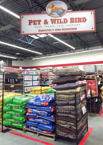 Tractor Supply Co  open | The Observer News (South Shore, Riverview