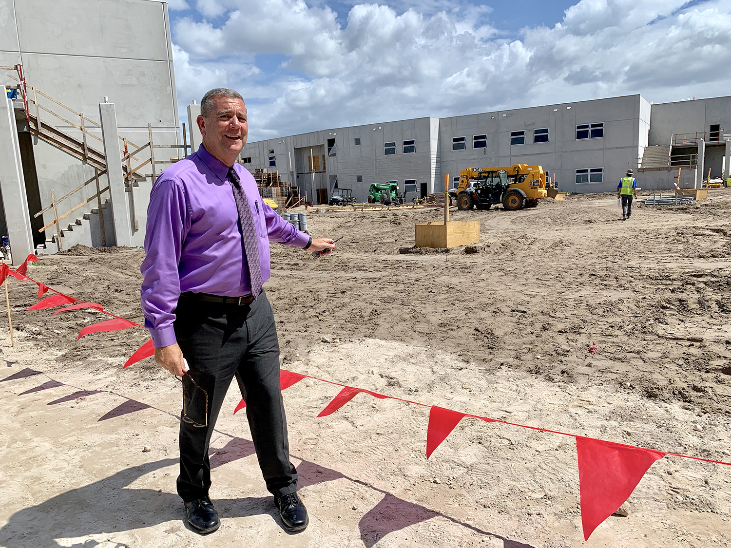New High School To Offer Myriad Of Choices The Observer News South Shore Riverview Sun City Center