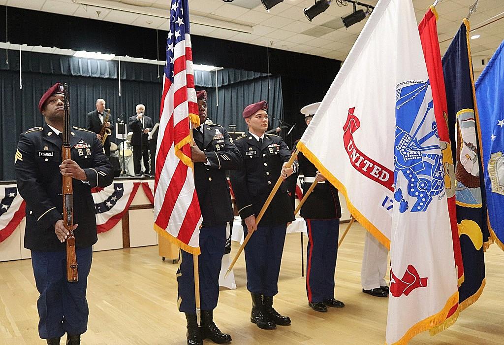 Sun City Center Annual Military Ball The Observer News